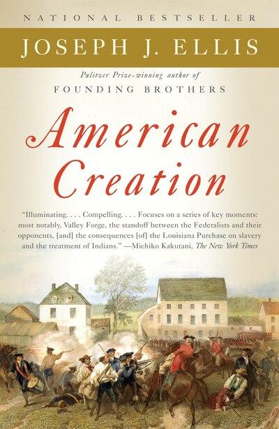 american creation joseph ellis thesis Pigments terms drawing american creation joseph ellis thesis.