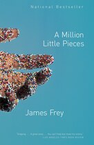 Book A Million Little Pieces: Oprah's Book Club by James Frey
