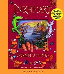 Book Inkheart by Cornelia Funke