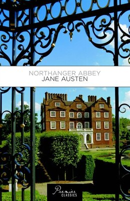 Book Northanger Abbey by Random House Value