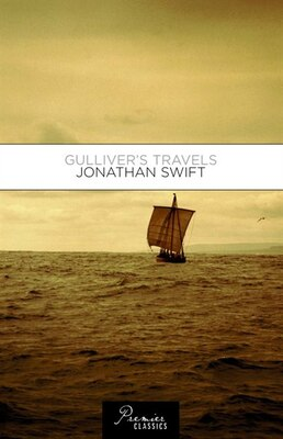 Book Gulliver's Travels by Random House Value