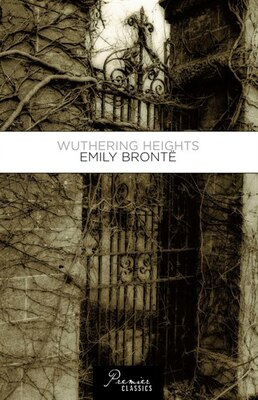 Book Wuthering Heights by Random House Value