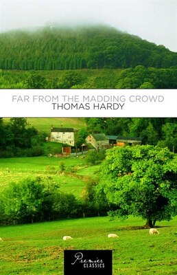 Book Far From the Madding Crowd by Random House Value