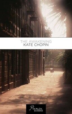 Book The Awakening by Kate Chopin