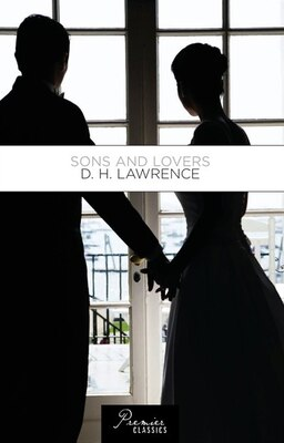 Book Sons And Lovers by DH Lawrence
