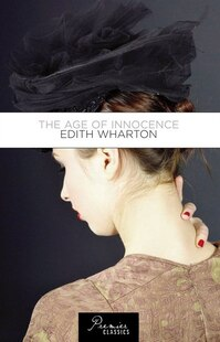 Age of Innocence: Edith Wharton
