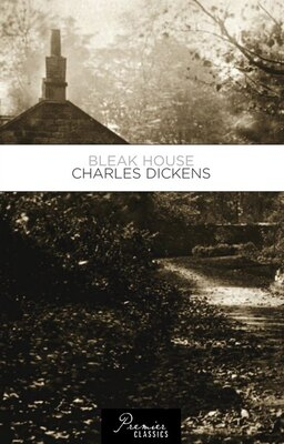 Book Bleak House by CHARLES DICKENS