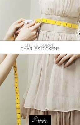 Book Little Dorrit by CHARLES DICKENS