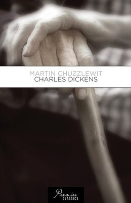Book Martin Chuzzlewit by CHARLES DICKENS