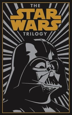 Book Star Wars Trilogy by George Lucas