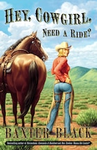 Hey, Cowgirl, Need a Ride?