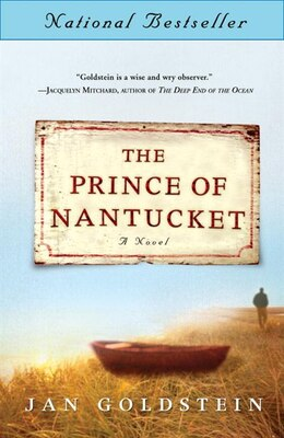 Book The Prince Of Nantucket: A Novel by Jan Goldstein