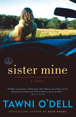 Book Sister Mine: A Novel by Tawni O'dell