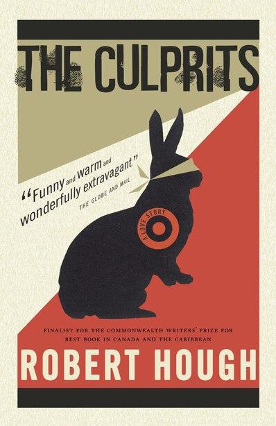 The Culprits by Robert Hough