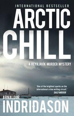 Book Arctic Chill by Arnaldur Indridason