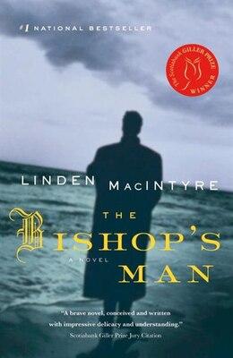 Book The Bishop's Man by Linden Macintyre