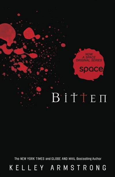 Bitten: Women Of The Otherworld by Kelley Armstrong