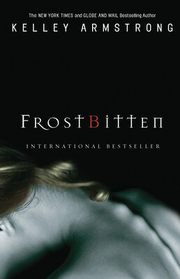Book Frostbitten by Kelley Armstrong