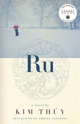 Book Ru by Kim Thuy