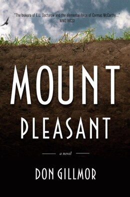 Book Mount Pleasant by Don Gillmor