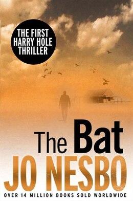 Book The Bat by Jo Nesbo