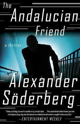 Book The Andalucian Friend by Alexander Soderberg