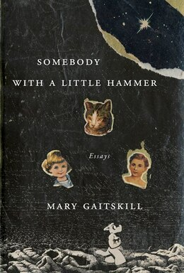 Book Somebody With A Little Hammer: Essays by Mary Gaitskill