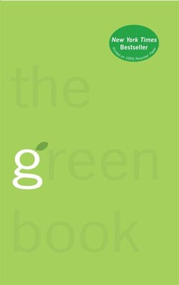 Book The Green Book: The Everyday Guide To Saving The Planet One Simple Step At A Time by Elizabeth Rogers