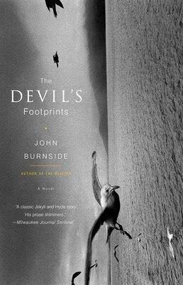 Book The Devil's Footprints by John Burnside