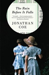 Book The Rain Before It Falls by Jonathan Coe