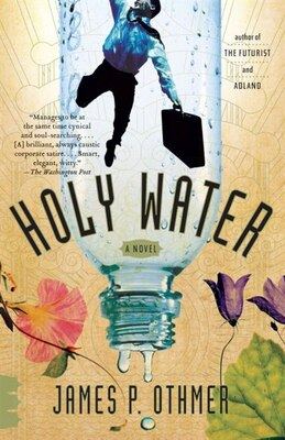Book Holy Water by James P. Othmer