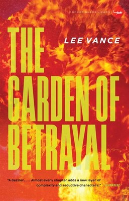 Book The Garden Of Betrayal by Lee Vance