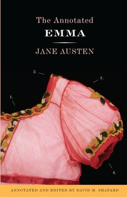 Book The Annotated Emma by Jane Austen