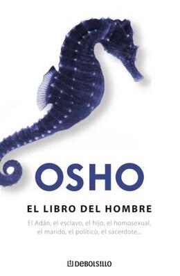 Book Libro del hombre by Osho
