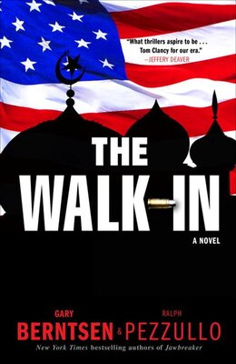 Book The Walk-in: A Novel by Gary Berntsen