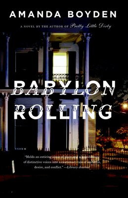 Book Babylon Rolling by Amanda Boyden