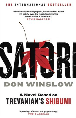 Book Satori by Don Winslow