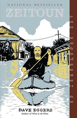 Book Zeitoun by Dave Eggers