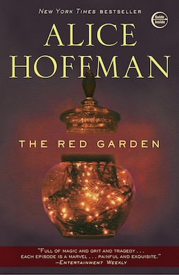 Book The Red Garden: A Novel by Alice Hoffman