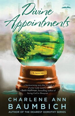Book Divine Appointments: A Novel by Charlene Baumbich