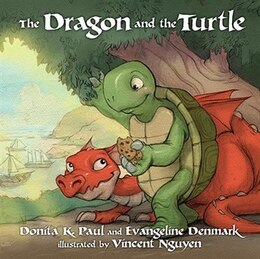 Book The Dragon And The Turtle by Donita K. Paul