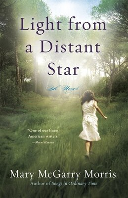 Book Light From A Distant Star: A Novel by Mary Mcgarry Morris