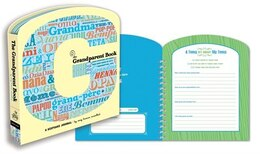 Book The Grandparent Book: A Keepsake Journal by Amy Krouse Rosenthal