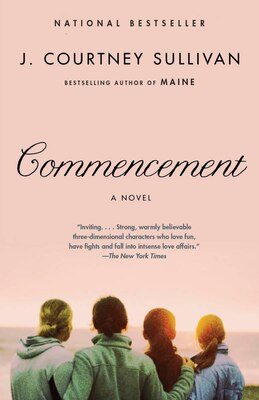Book Commencement by J. Courtney Sullivan