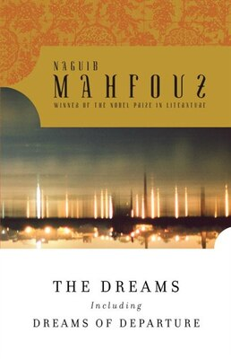 Book The Dreams by Naguib Mahfouz