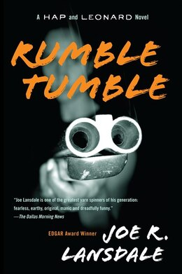 Book Rumble Tumble: A Hap And Leonard Novel (5) by Joe R. Lansdale