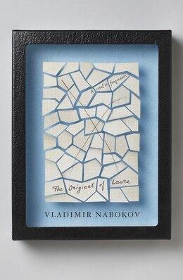 Book The Original Of Laura by Vladimir Nabokov