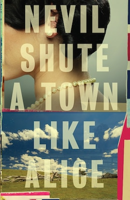 Book A Town Like Alice by Nevil Shute