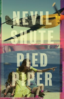 Book Pied Piper by Nevil Shute