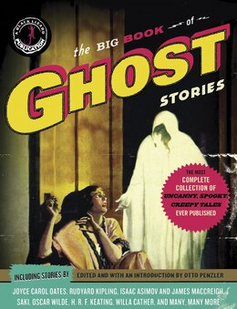 Book The Big Book Of Ghost Stories by Otto Penzler